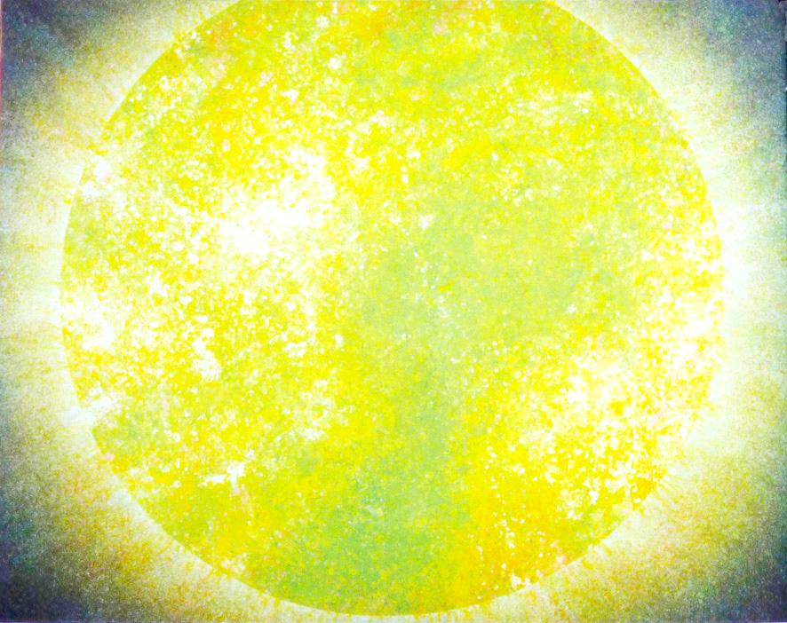 Slavec - Groharjevo pomladno sonce