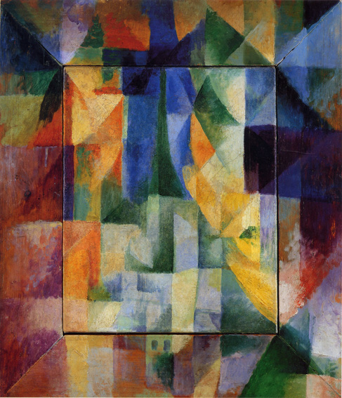 delaunay robert_cSimultaneous Windows