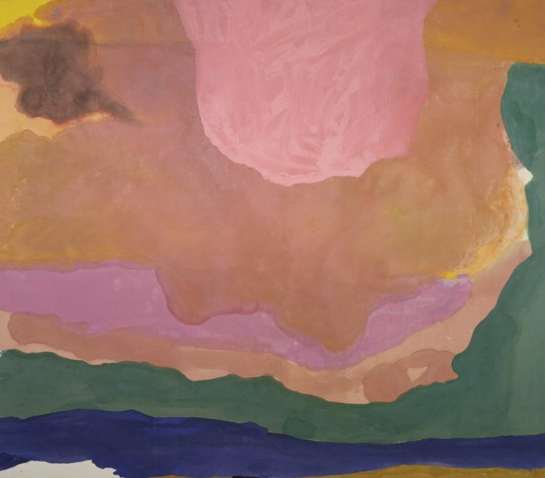 frankenthaler color_as_field