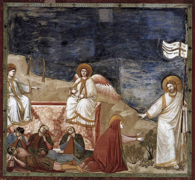 Giotto_Resurrection
