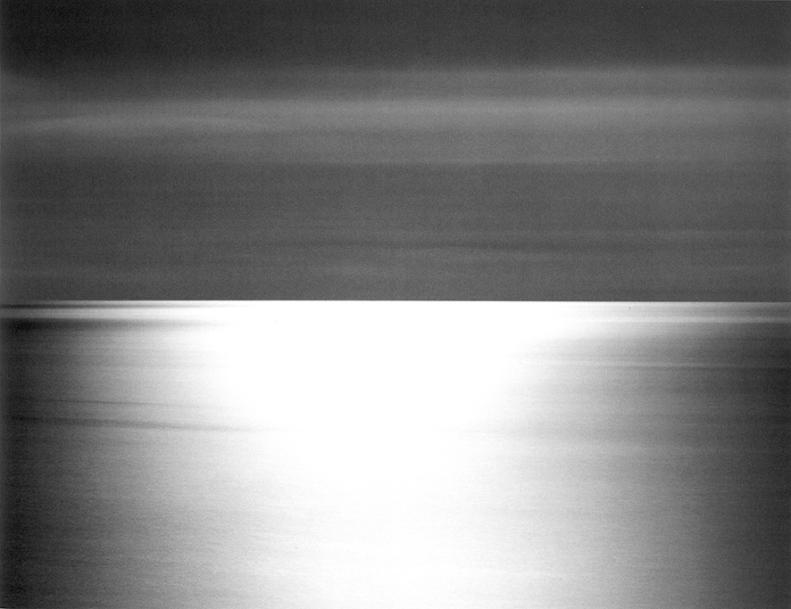 hiroshi sugimoto - north atlantic oceano_1996