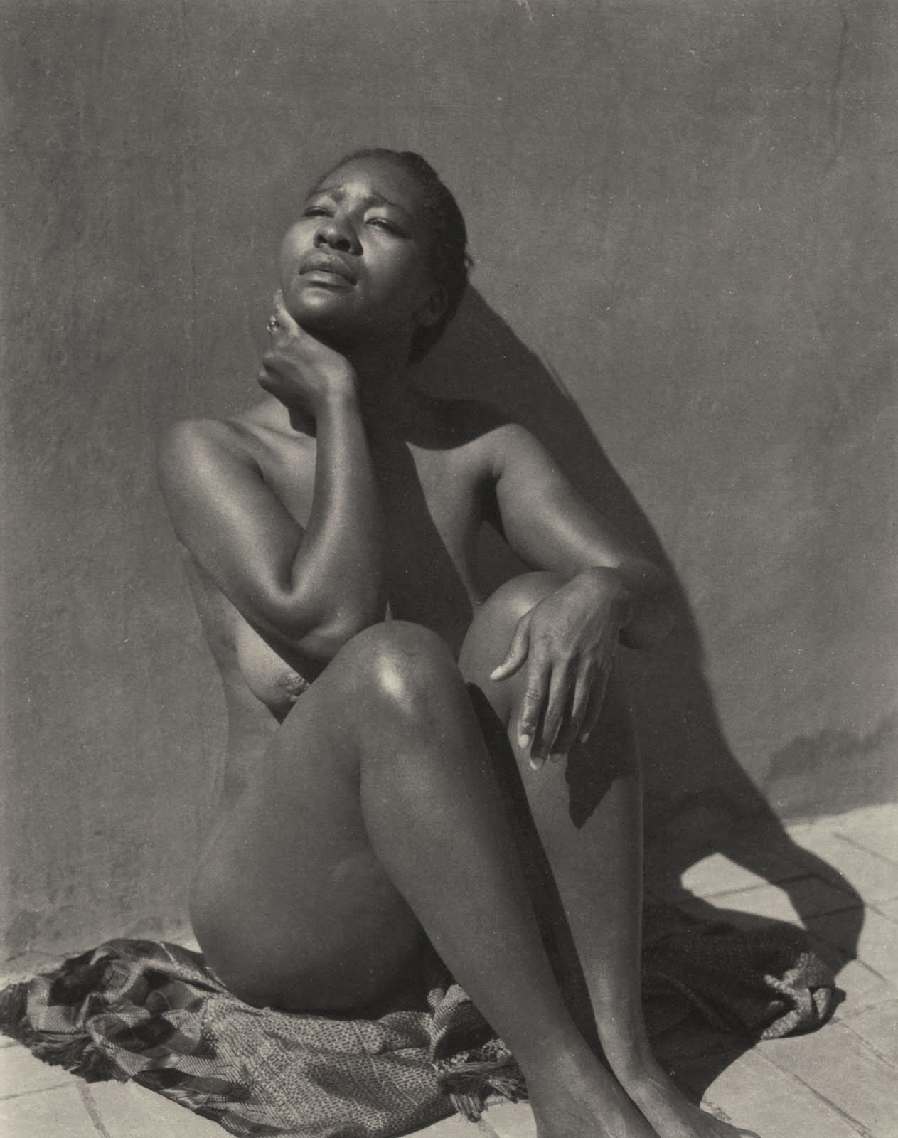 manuel alvarez bravo black mirror 1947