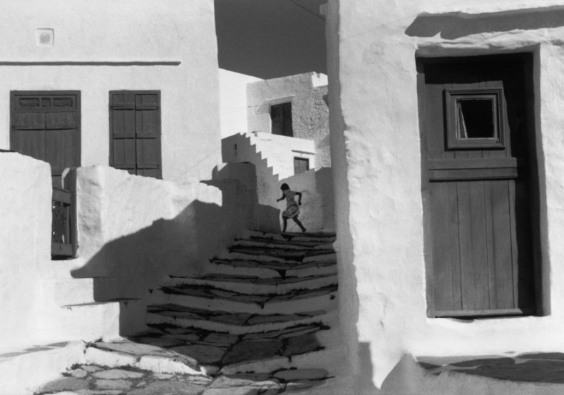 HCB_GREECE.-Cyclades.-Island-of-Siphnos.-1961