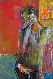 saul_leiter_painted nudes