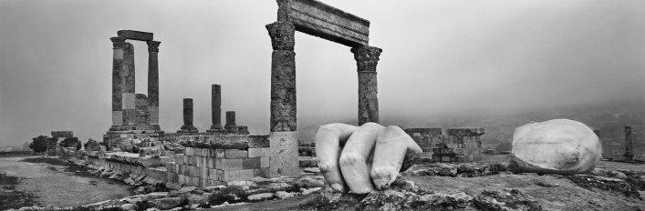 Josef Koudelka_Jordan_Archaeology',